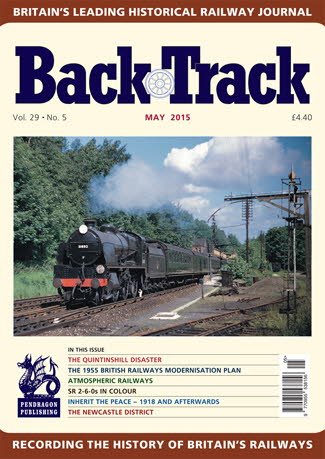 BackTrack Cover May 2015