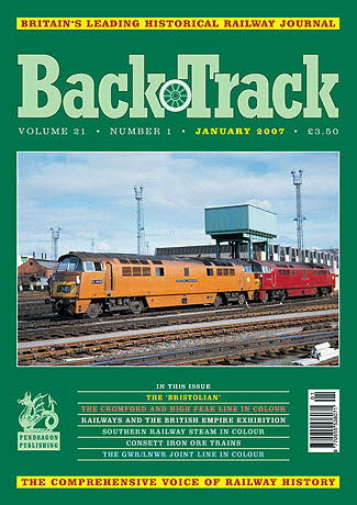 BackTrack Cover January 2007325