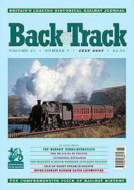 BackTrack Cover July 2007190