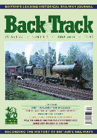 BackTrack Cover July 2012