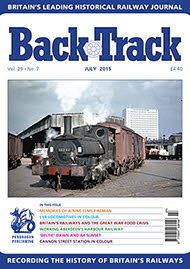 BackTrack Cover July 2015