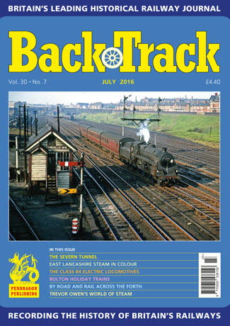 BackTrack Cover July  2016