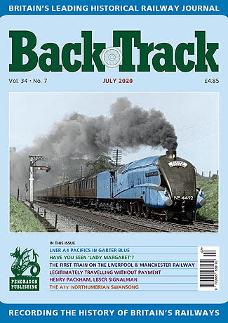 BackTrack Cover July 2020