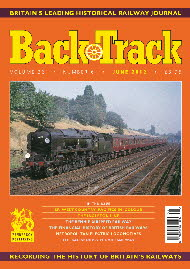 BackTrack Cover June 2012