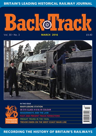 BackTrack Cover Mar 2016