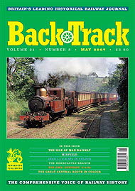 BackTrack Cover May 2007190