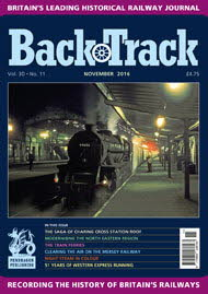 BackTrack Cover November 2016