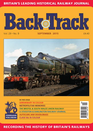 BackTrack Cover August 2015