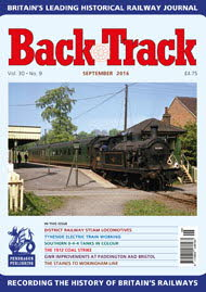 BackTrack Cover September 2016