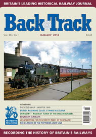BackTrack Cover  January 2016