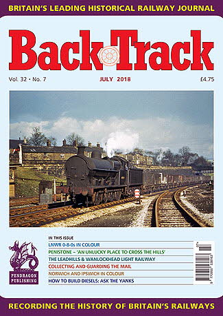 BackTrack Cover July 2018