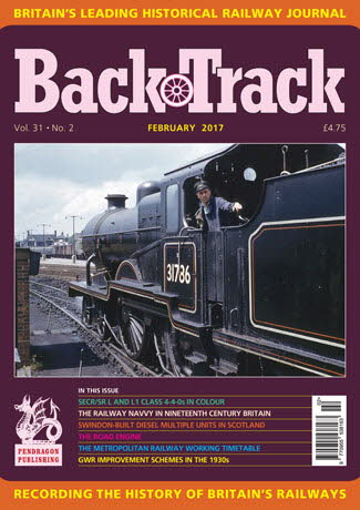 BackTrack Cover February 2017