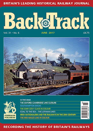 BackTrack Cover June 2017