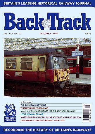 BackTrack Cover October 2017