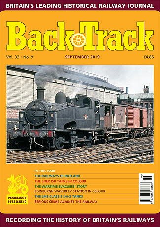 BackTrack Cover August 2019